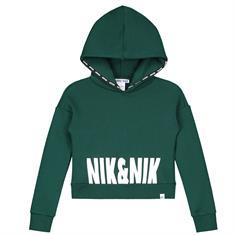Nik & nik g G 8-444 1901 Donkergroen