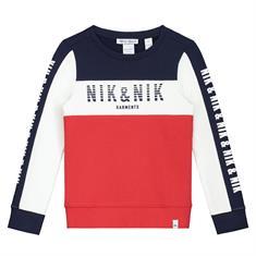 Nik & nik g G 8-846 1804 Rood