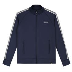 Nik & nik g Gabrielle track jacket Kobaltblauw