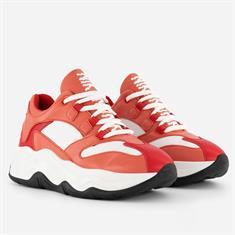 Nik & nik g Kay sneakers 4012 Roze