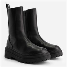 Nik & nik g Kiki boots 9000 Zwart