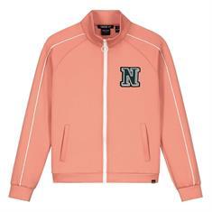 Nik & nik g Rosa trackjacket 4042 Oranje