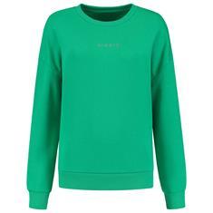 Nikkie 2105 sweater 6966 Groen