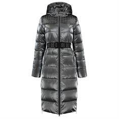 Nikkie Anna puffer coat 1006 Grijs