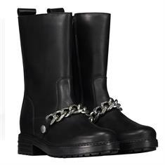 Nikkie Chain boots Zwart