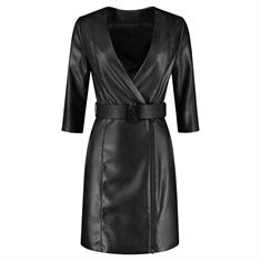 Nikkie Ellis dress 9000 Zwart