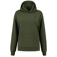 Nikkie hoodie 6707 Army