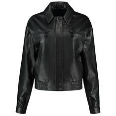 Nikkie Mara jacket Zwart