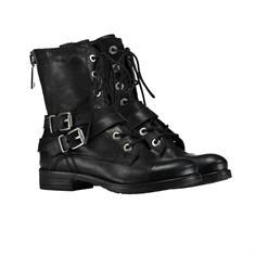 Nikkie N9-642 1604 Zwart