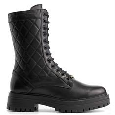 Nikkie Pebbel boots 9000 Zwart