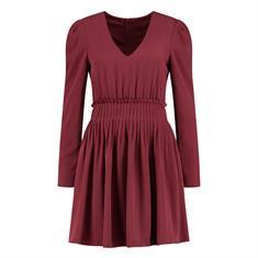 Nikkie Rachel dress Bordeaux
