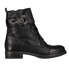 Nikkie Scorpion boots Zwart