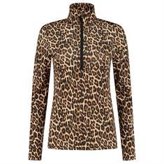 Nikkie Sport longsleeve 7899 Leopard