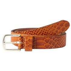 Petrol boys B-BELT-25067 Cognac