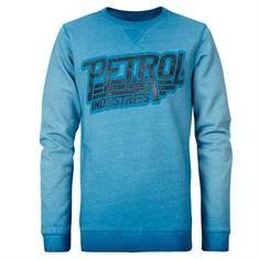 Petrol boys B-FW18-SWR-316 Blauw