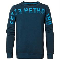 Petrol boys B-FW18-SWR309 Blauw