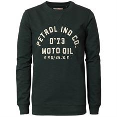 Petrol boys B-FW18-SWR363 Groen