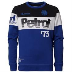 Petrol boys B-FW18-SWR365 Blauw