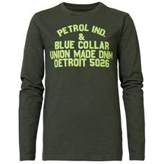 Petrol boys RJG-83-219 Groen