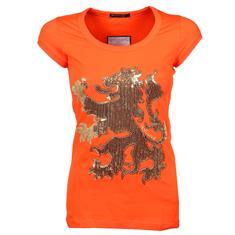 Punkyfish 101318 Oranje