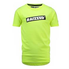 Raizzed Boys Hudson sparkle lime Geel