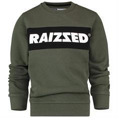 Raizzed Boys R220RBN34002 Groen