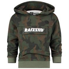 Raizzed Boys R220RBN34601 Army