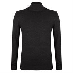 Rellix Knitwear col dark grey Antraciet