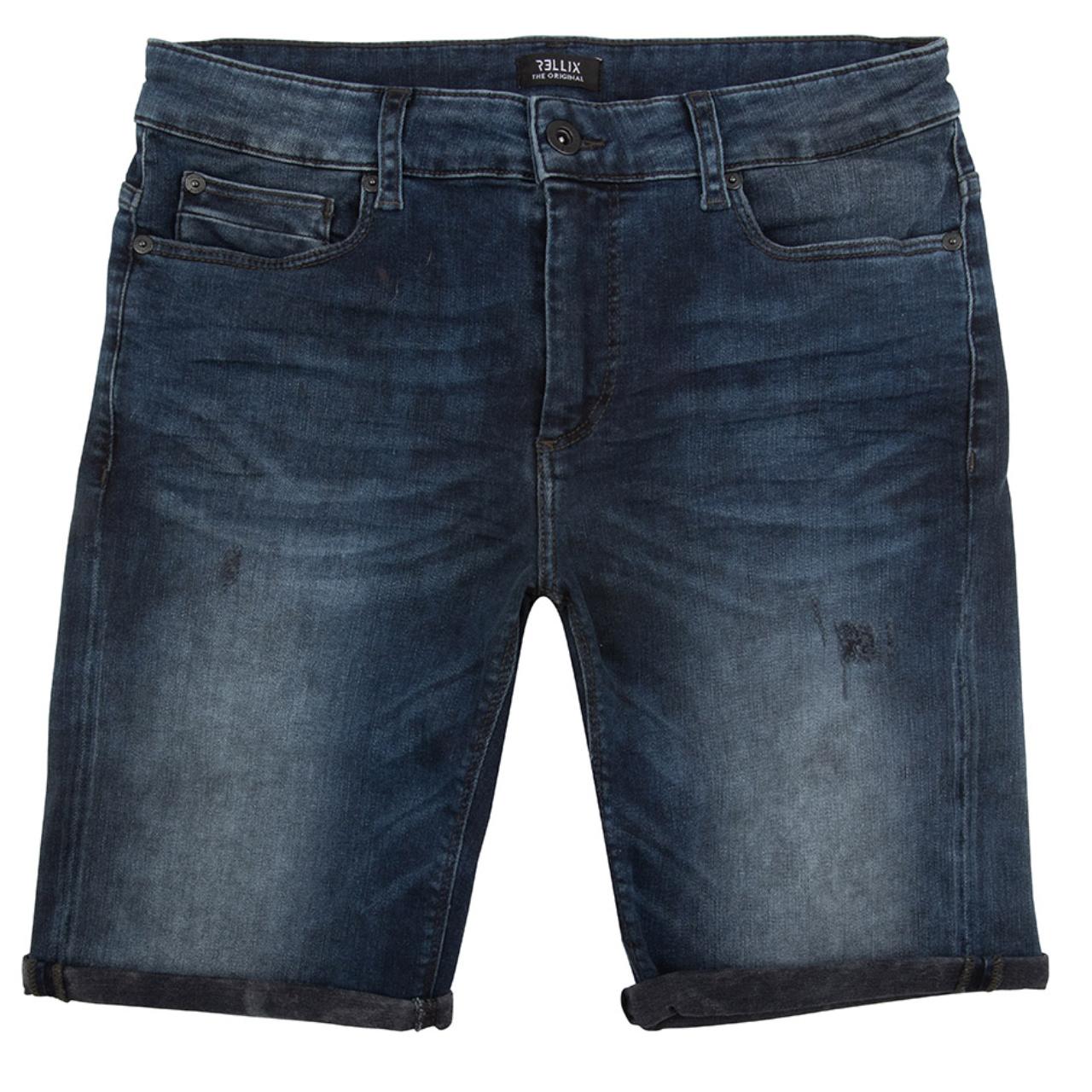 Rellix Rlx-3-b6503 Jeans - in Jongens
