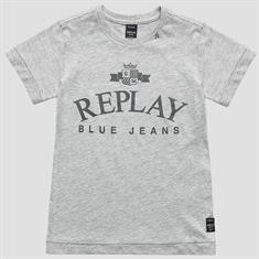 Replay Boys M01 Grijs