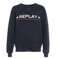 Replay Boys SB2202.051.20372 Donkerblauw