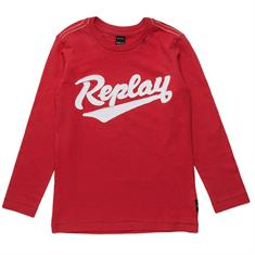 Replay Boys SB7060 069 2660 Rood