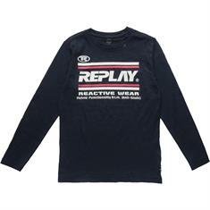 Replay Boys SB7060.088.22336G Donkerblauw