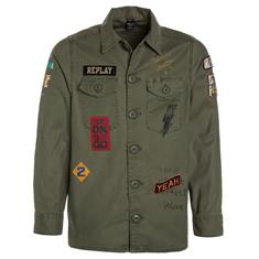 Replay Boys SB8113.051.80655 Army
