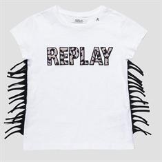 Replay Girls SG747205122676P Wit