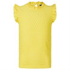 Retour girl Fay 3026 yellow Geel