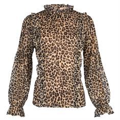 Rue de Femme 8150 Leopard