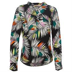 Rue de Femme New doodle shirt Zwart dessin