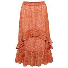 Saint tropez Xelina sz skirt Oranje