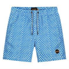 Shiwi Boys 601 Blauw