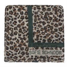 SofieSchnoor P183922 Groen dessin