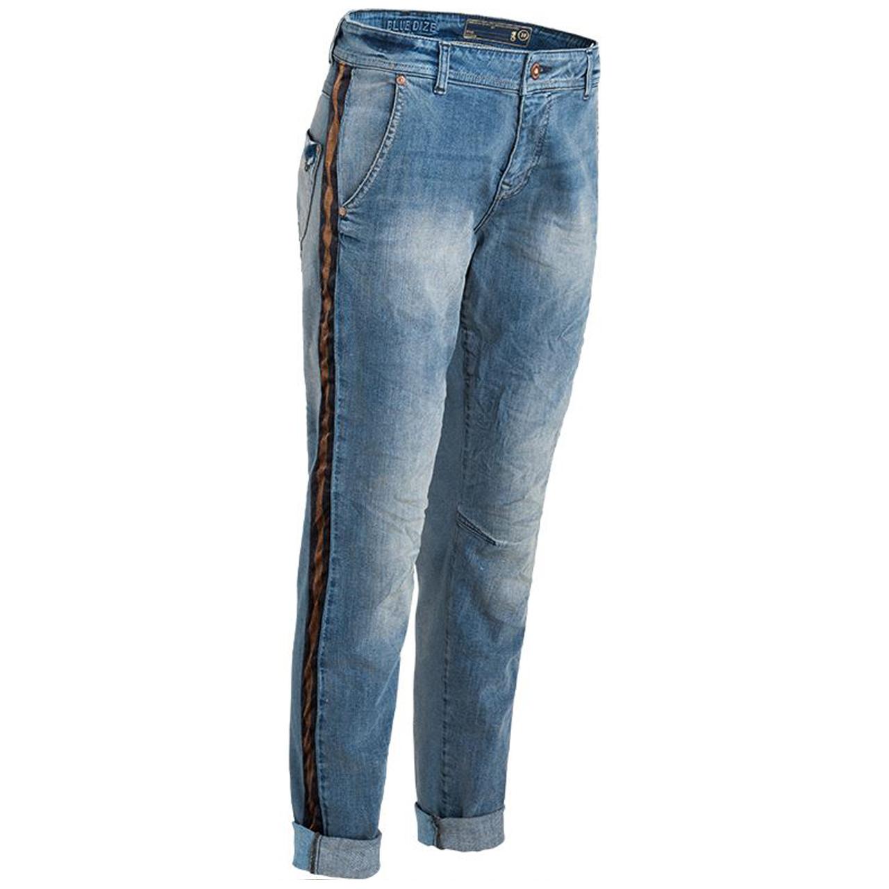 585093d751f2c4 Summum 4s1656-10775BD Jeans - Jeans - Dames - Irma Mode