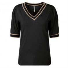 Summum Black990 Zwart
