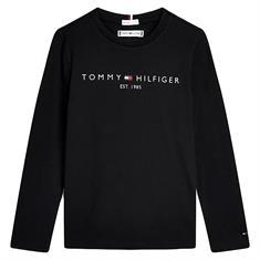 Tommy Hilfiger Boys Bds Zwart
