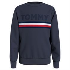 Tommy Hilfiger Boys C87 Donkerblauw