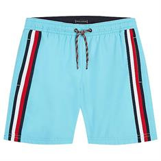 Tommy Hilfiger Boys Cvb Turquoise