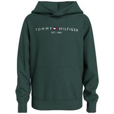Tommy Hilfiger Boys KS0KS00205 Donkergroen