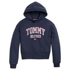 Tommy Hilfiger Girls C87 Donkerblauw