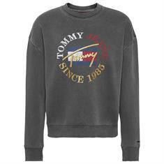 Tommy Jeans Bds Zwart