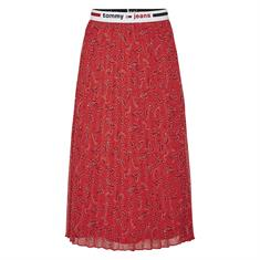 Tommy Jeans DW0DW08080 Rood